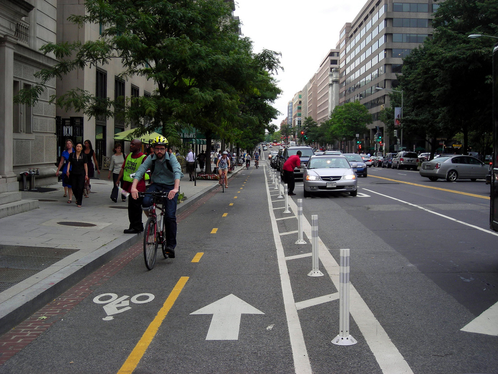 dc cycletrack